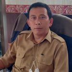 Kepala Dinas Kebudayaan dan Pariwisata Kabupaten Torut, Yorry Lesawengen