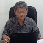 Kepala Dinas Perkimtan Kabupaten Torut, Ir. Daniel Tandi