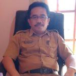 Kepala Dinas Pendidikan Kabupaten Torut, Drs. Yermia Marewa