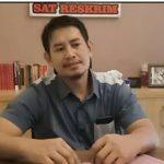 Kasat Reskrim Polres Lutra, AKP Syamsu Rijal